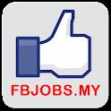 FBJOBS.MY -  Kerjaya & Bisnes icon