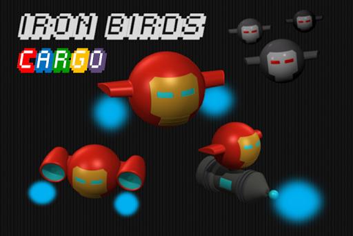Iron Birds Cargo