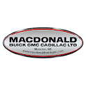 MacDonald Buick GMC Cadillac icon