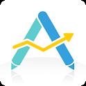 AndroMoney Pro icon