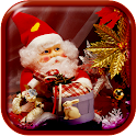 Merry Xmas Cards icon