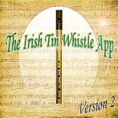 The Irish Tin Whistle App V2