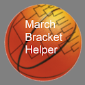 March Bracket Helper logo