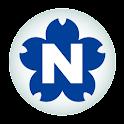 日本交通タクシー配車 logo