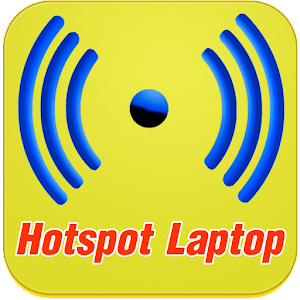 Hotspot For Laptop for Android