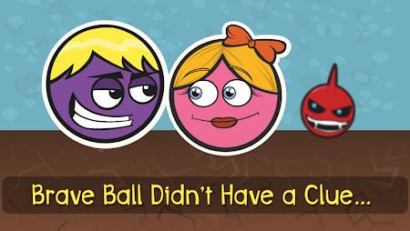 Brave Ball 2 screenshot 697930