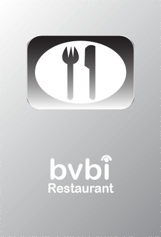 BVBI Restaurant