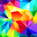 Galaxy S5 Wallpapers HD icon