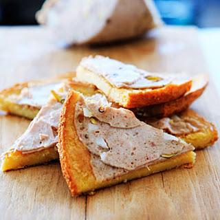 Farinata (Crisp Chickpea-Flour Crêpes)