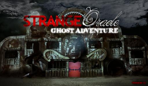 Strange Oracle Ghost LITE