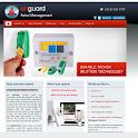 Onguard - Onguard enrol System icon
