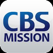 CBS 미션
