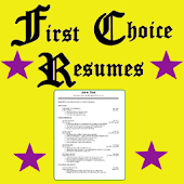 First Choice Resumes