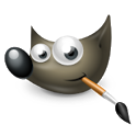 GIMP Inkscape icon