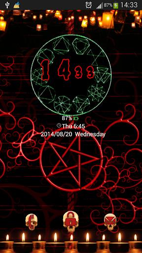 Witch Locker