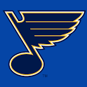 St. Louis Blues Official App icon