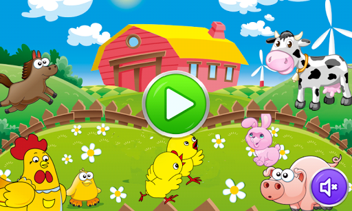 Animal Puzzle Preschool Learn