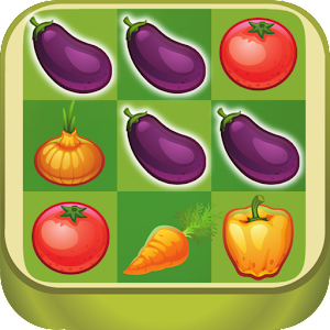 Blast Vegetable for PC and MAC