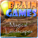 Magical Landscapes: Puzzles