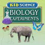 Kid Science: Biology