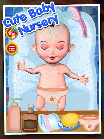 Baby Care Nursery - Kids Game 28.0.0 screenshot 642403