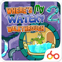 Where's My Water 2 Walkthrough icon