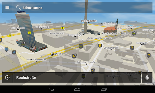 NLife DACH- screenshot thumbnail