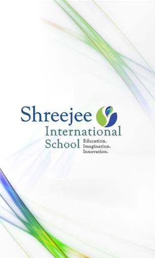 SJIS Teacher App