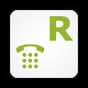 電話帳R logo