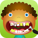 微小的牙医 (Tiny Dentist) icon