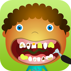 Tiny Dentist for PC and MAC