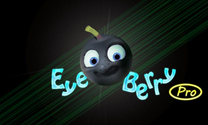 EyeBerry Pro- screenshot