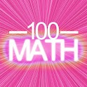 100MATH icon