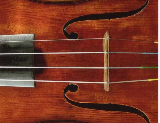 簡單的小提琴