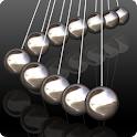 Pendulum Live Wallpaper__ logo