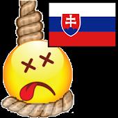 Zavesil muža - Slovenské hry
