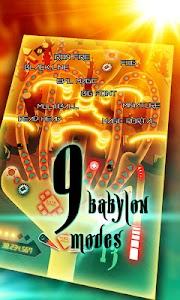 Babylon 2055 Pinball v1.05