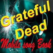 Grateful Dead SongBook