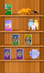 StoryBooks : Interactive Story  1.1.5   screenshot