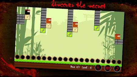 Ninja Invincible - ninja games 2.9 screenshot 135167