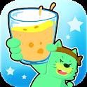 Brain game! Flash juice Kids icon