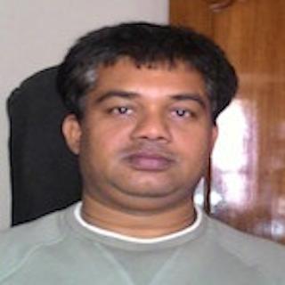 Aravind Reddy Kaithy CV