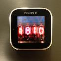 Nixie for Sony SmartWatch icon