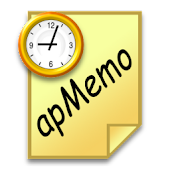 apMemo - Quick Notes
