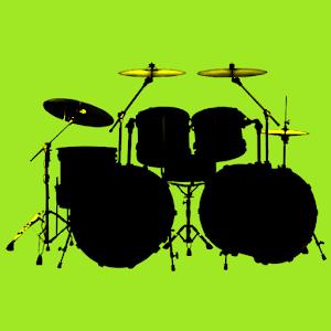 Drum Set 音樂 App LOGO-硬是要APP