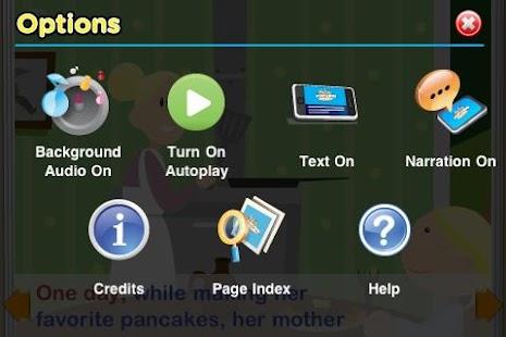SChimes Little Red Riding Hood - screenshot thumbnail