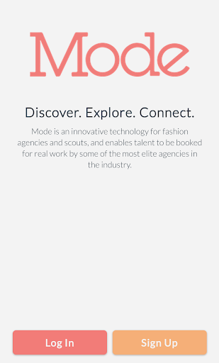 Mode|玩商業App免費|玩APPs