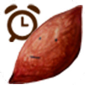 Sweet potato Alarm