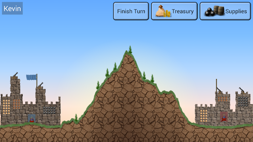 X Cannon Screenshot