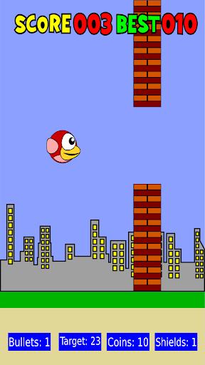 The Adventures Of Red Birdie